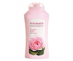 INTIMATE AROMATHERAPY - ENGLISH ROSE-BODY LOTION
