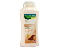 INTIMATE THERAPY-COCOA BUTTER-DRY SKIN BODY LOTION